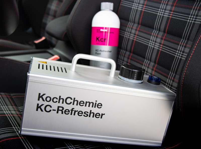 KC-Refresher