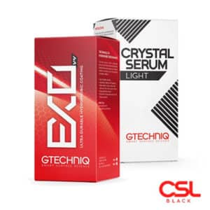 Gtechniq Crystal Serum Light + EXOv4