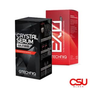 Gtechniq Crystal Serum Ultra + EXOv4